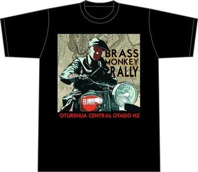 Tourer T-Shirt