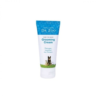 Dr Zoo Grooming Cream