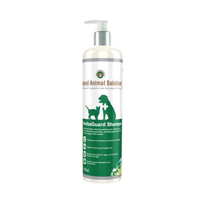 Natural Animal Solutions HerbaGuard Shampoo