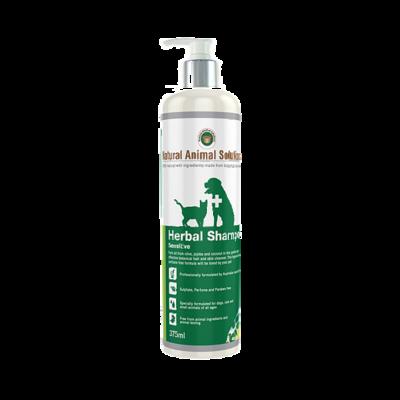 Natural Animal Solutions Herbal Sensitive Shampoo
