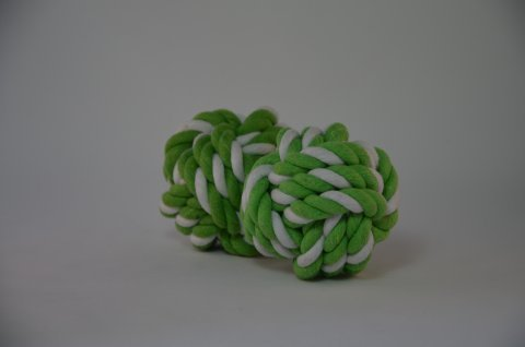 Rope Knot Balls Dog Toy 00090