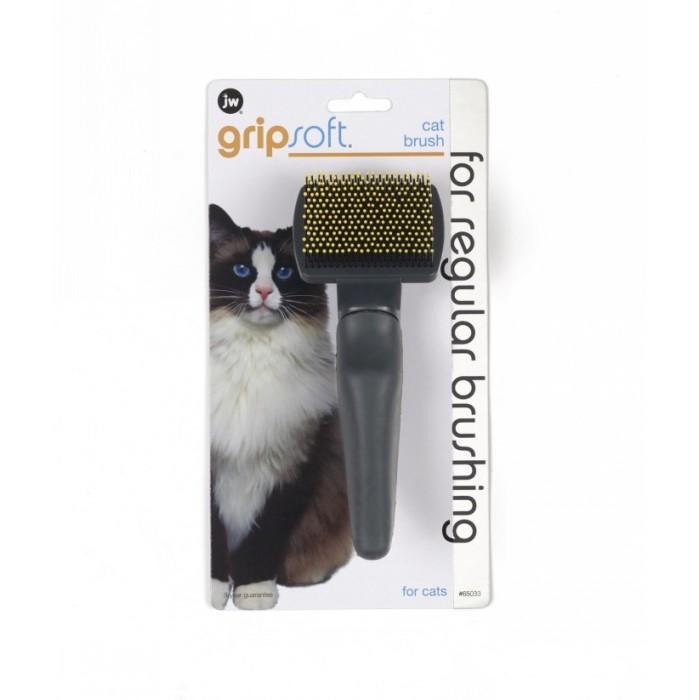 Gripsoft Cat  Brush 00130