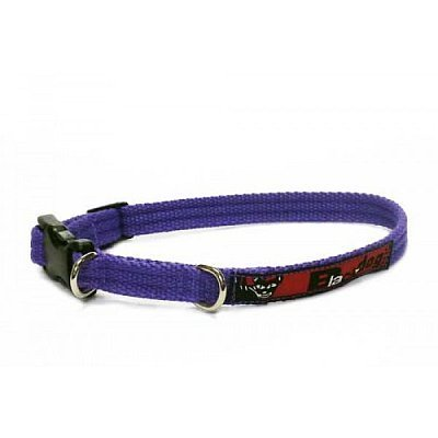 Black Dog Standard Collar - Mini
