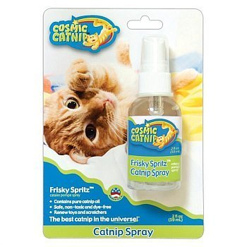 Cosmic Cat Nip Spray