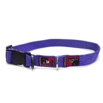 Black Dog Standard Collar -Large