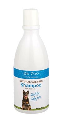 Dr Zoo Ichy Dog Shampoo- 500ml