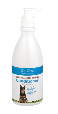 Dr Zoo Conditioner for Itchy Pets - 500ml 00205