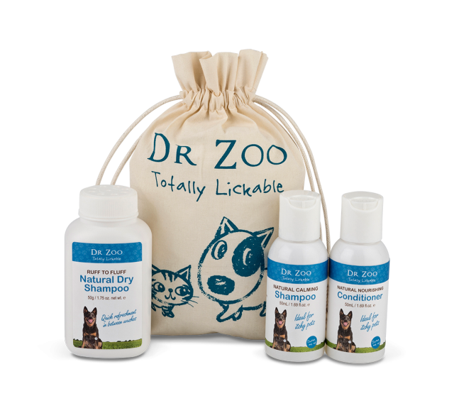 Dr zoo Pamper Pack 00240