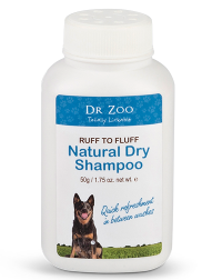 50ml Dry Shampoo