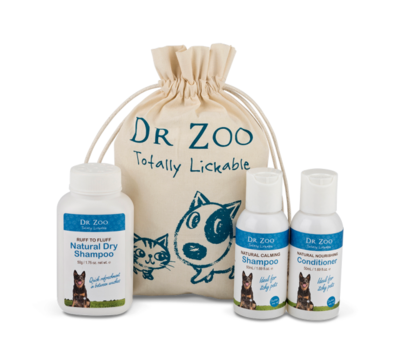 Dr zoo Pamper Pack