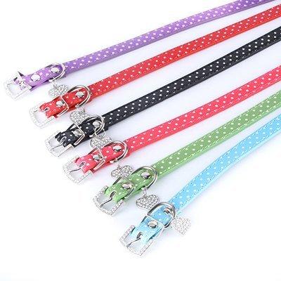 Cat Collars PVC