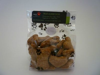 True Aussie Dog Treat