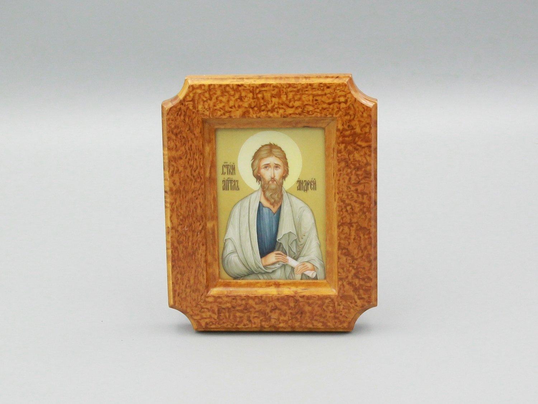 """Икона """"Святой Апостол Андрей"""""""