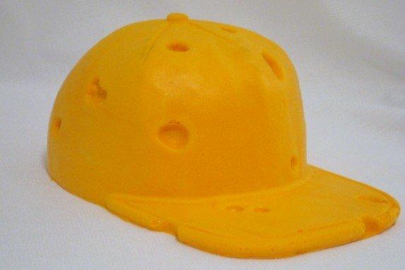 Wisconsin Cheese Head Baseball Cap 00001