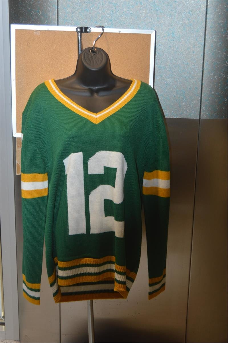 Green Bay Packers Varsity Sweater 00019