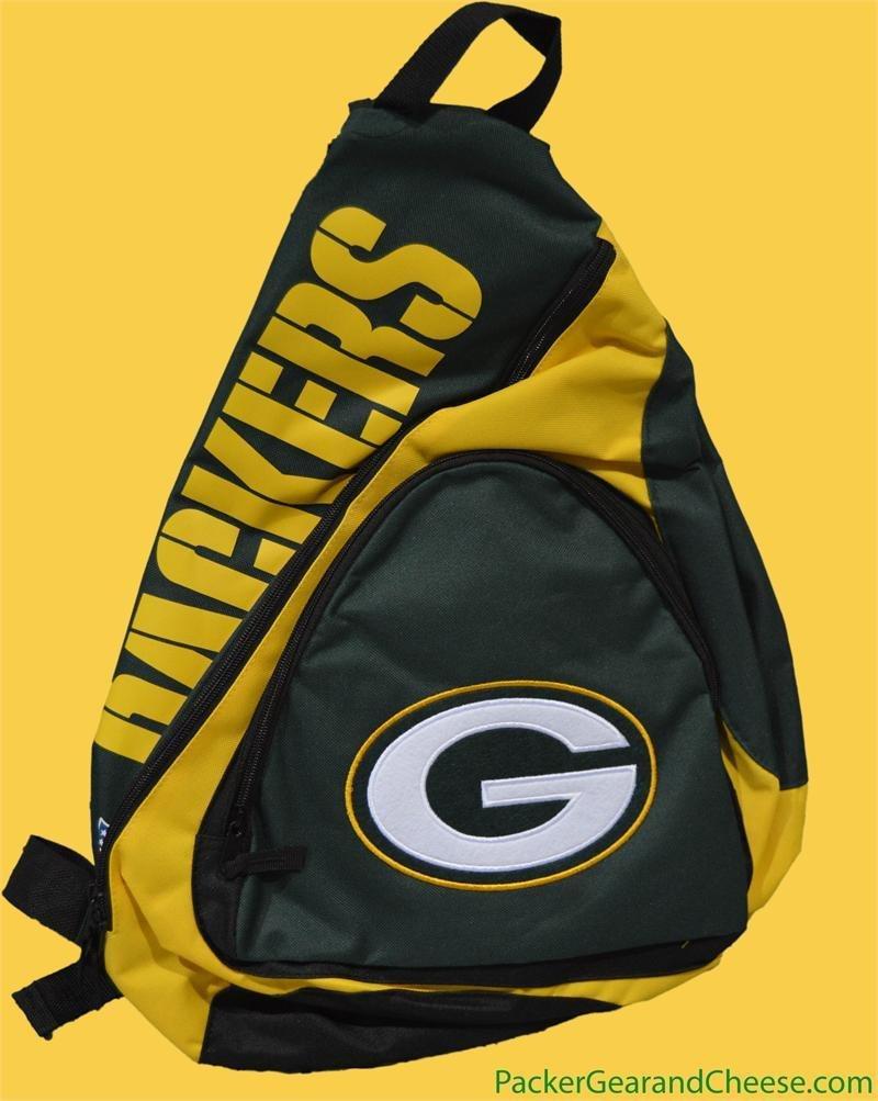 Green Bay Packers Shoulder Bag 00026