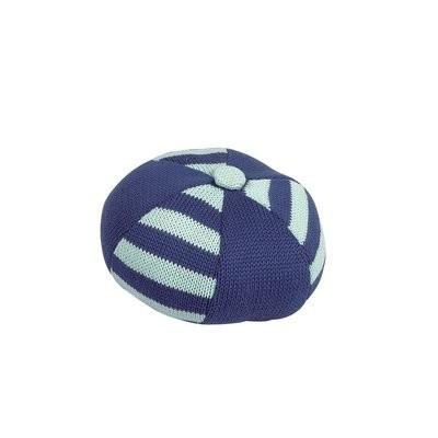 Knit Rattle Balls