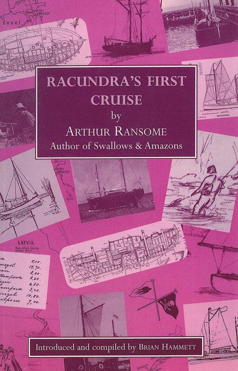 Racundra's First Cruise JW-RFC