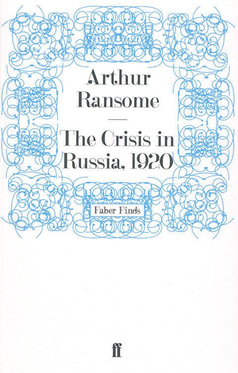 The Crisis in Russia FF-TCIR