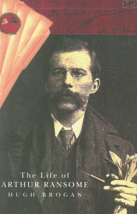 The Life of Arthur Ransome P-LOAR