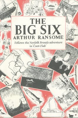 The Big Six (Jonathan Cape)