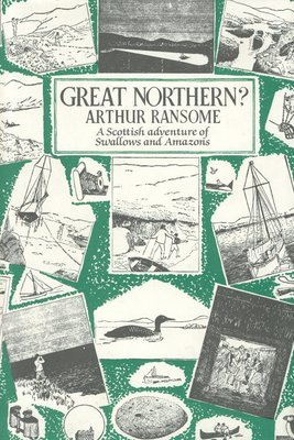 Great Northern? (Jonathan Cape)