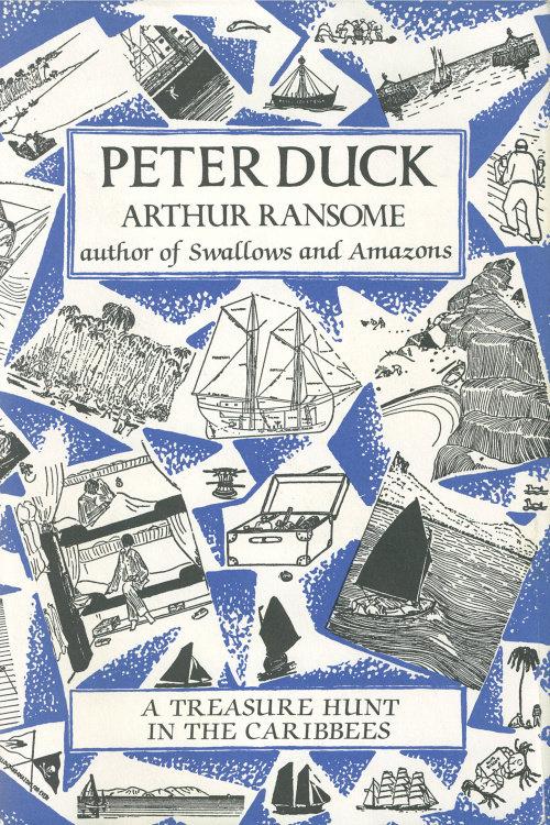 Peter Duck (Jonathan Cape) RH-JC-PD-1699