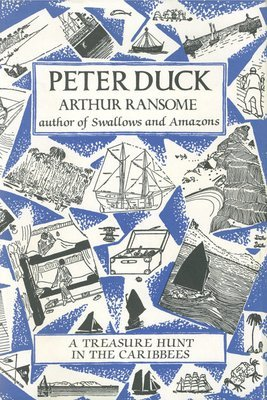 Peter Duck (Jonathan Cape)