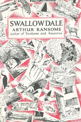 Swallowdale (Jonathan Cape)