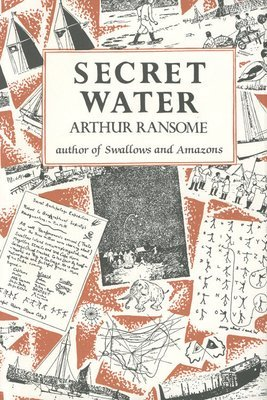 Secret Water (Jonathan Cape)