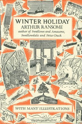 Winter Holiday (Jonathan Cape)