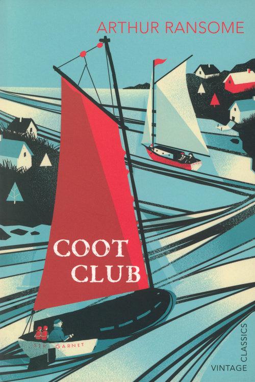 Coot Club (Vintage Children's Classics) V-CC