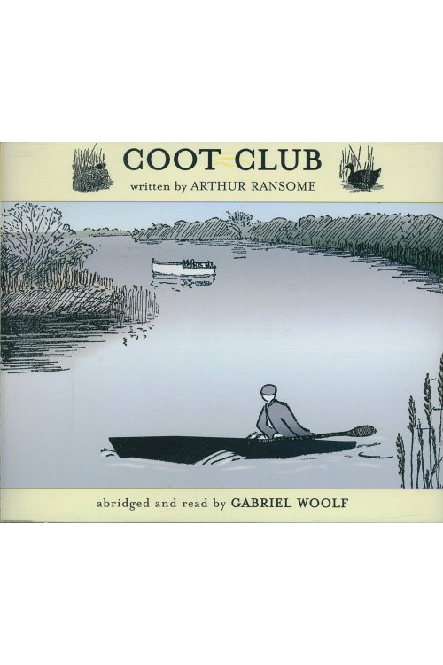 Coot Club (Audiobook) GW-CC