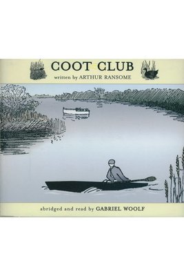 Coot Club (Audiobook)