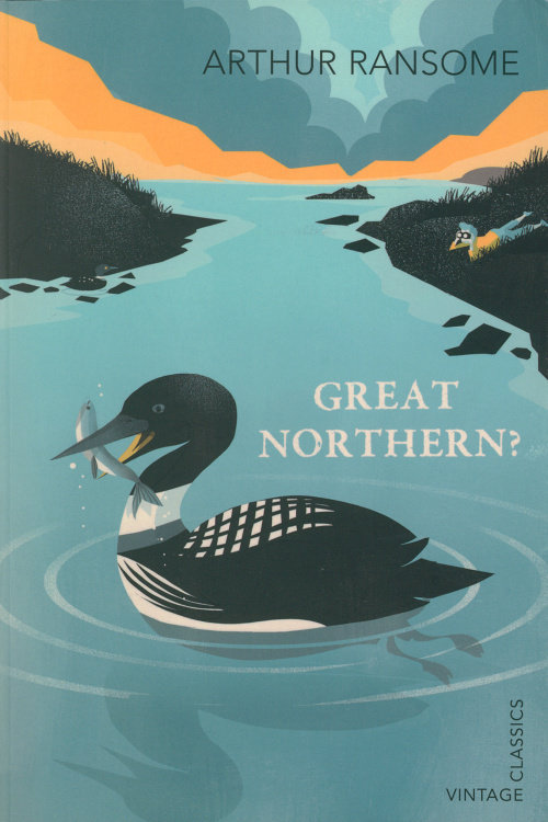 Great Northern? (Vintage Children's Classics) V-GN