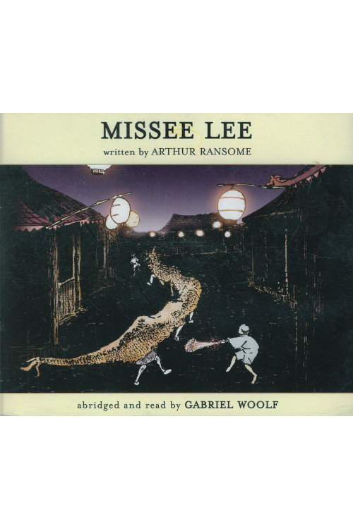Missee Lee (Audiobook) GW-ML