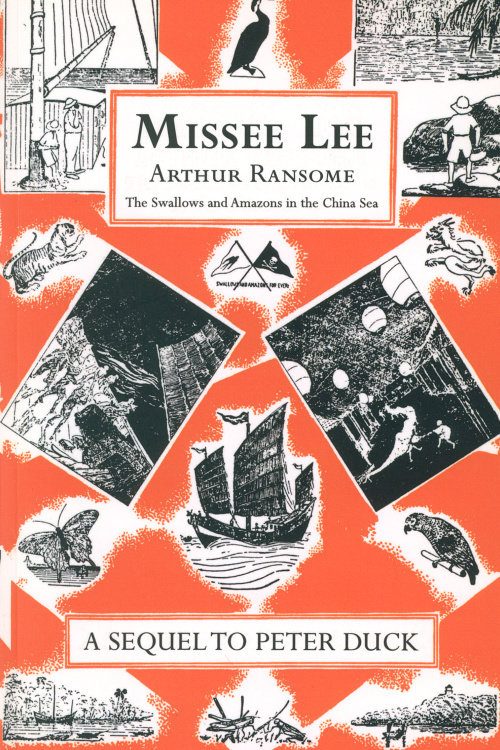 Missee Lee (Red Fox) RF-ML