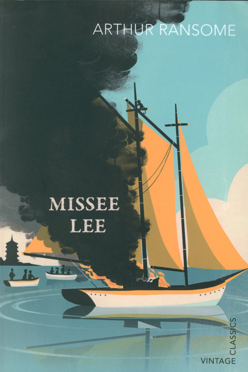 Missee Lee (Vintage Children's Classics) V-ML