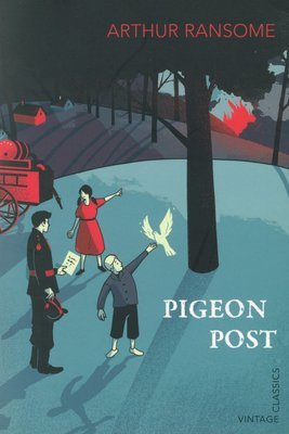 Pigeon Post (Vintage Children's Classics)