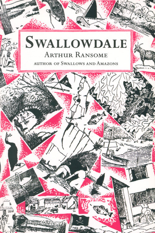 Swallowdale (Red Fox) RF-SD