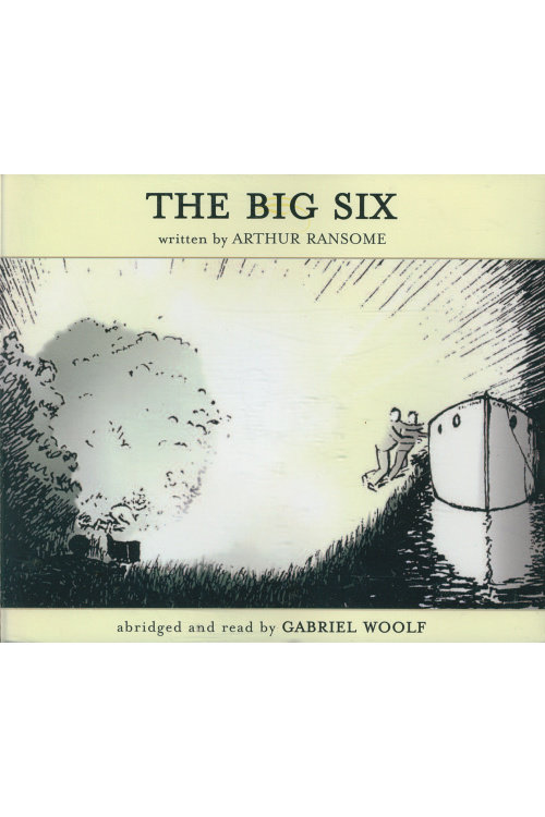 The Big Six (Audiobook) GW-BS