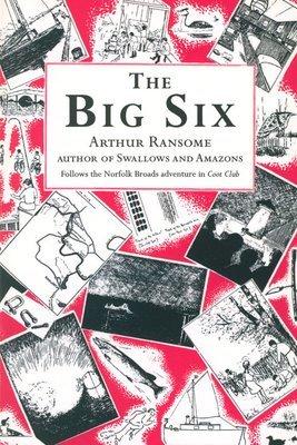 The Big Six (Red Fox)