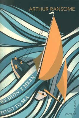 We Didn't Mean to Go to Sea (Vintage Children's Classics)