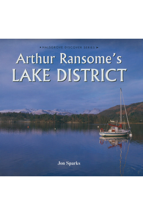 Arthur Ransome's Lake District NH-ARLD