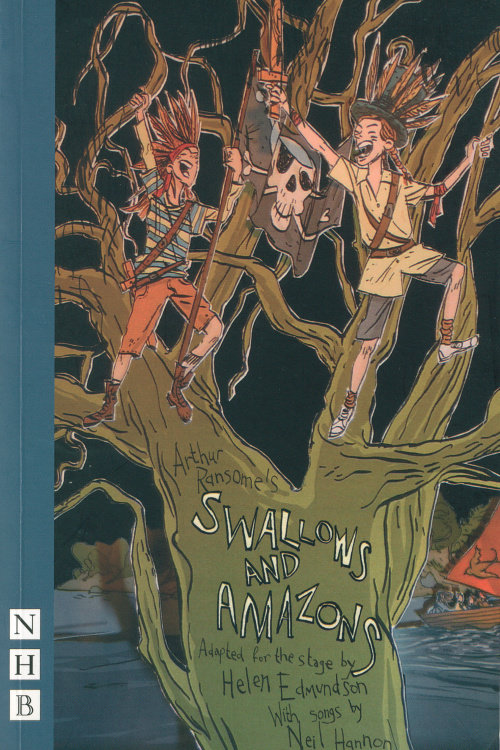 Swallows and Amazons Playscript NH-SAPS