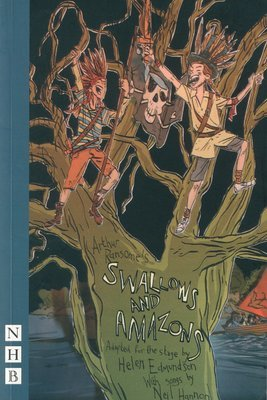 Swallows and Amazons Playscript