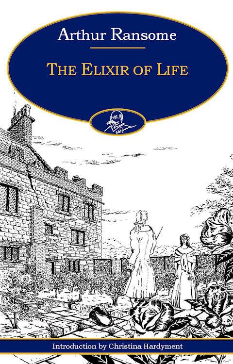 The Elixir of Life ART-EL