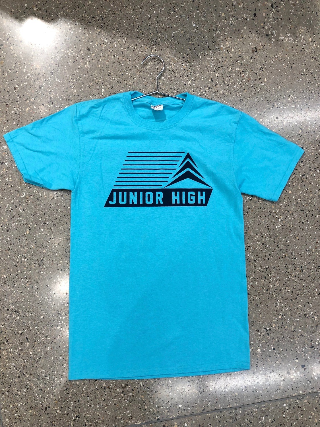 Junior High Tee 2019