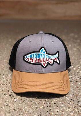 Mid Pro Fish Hat