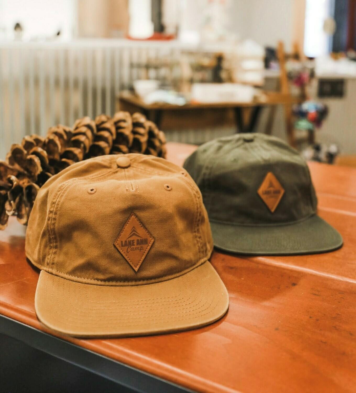 Camper Hat